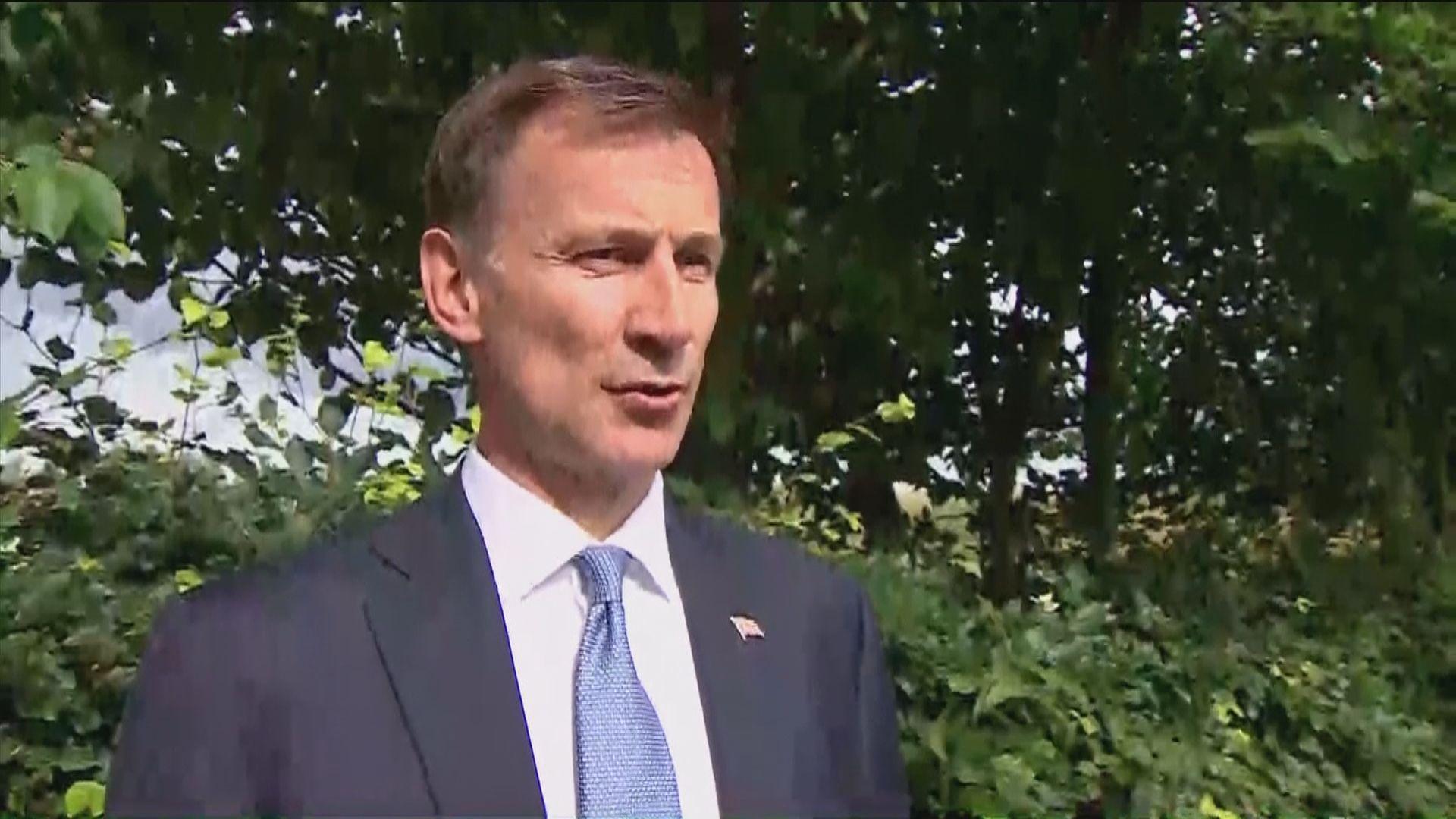 英國提出釋放伊朗運油輪條件