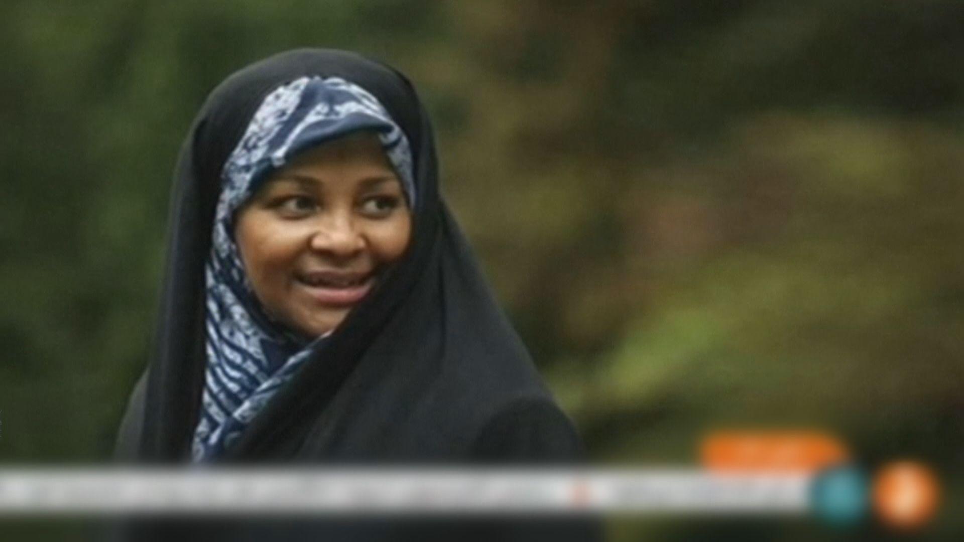 伊朗一名女主播在美國被扣留
