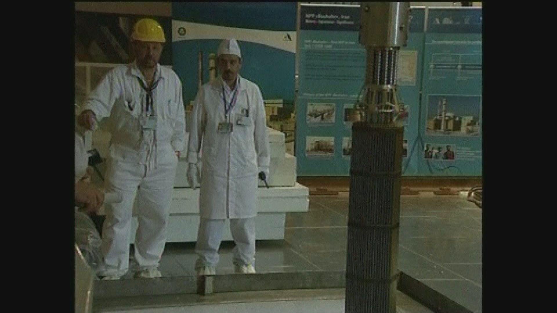 美國增派一千美軍應對伊朗濃縮鈾威脅