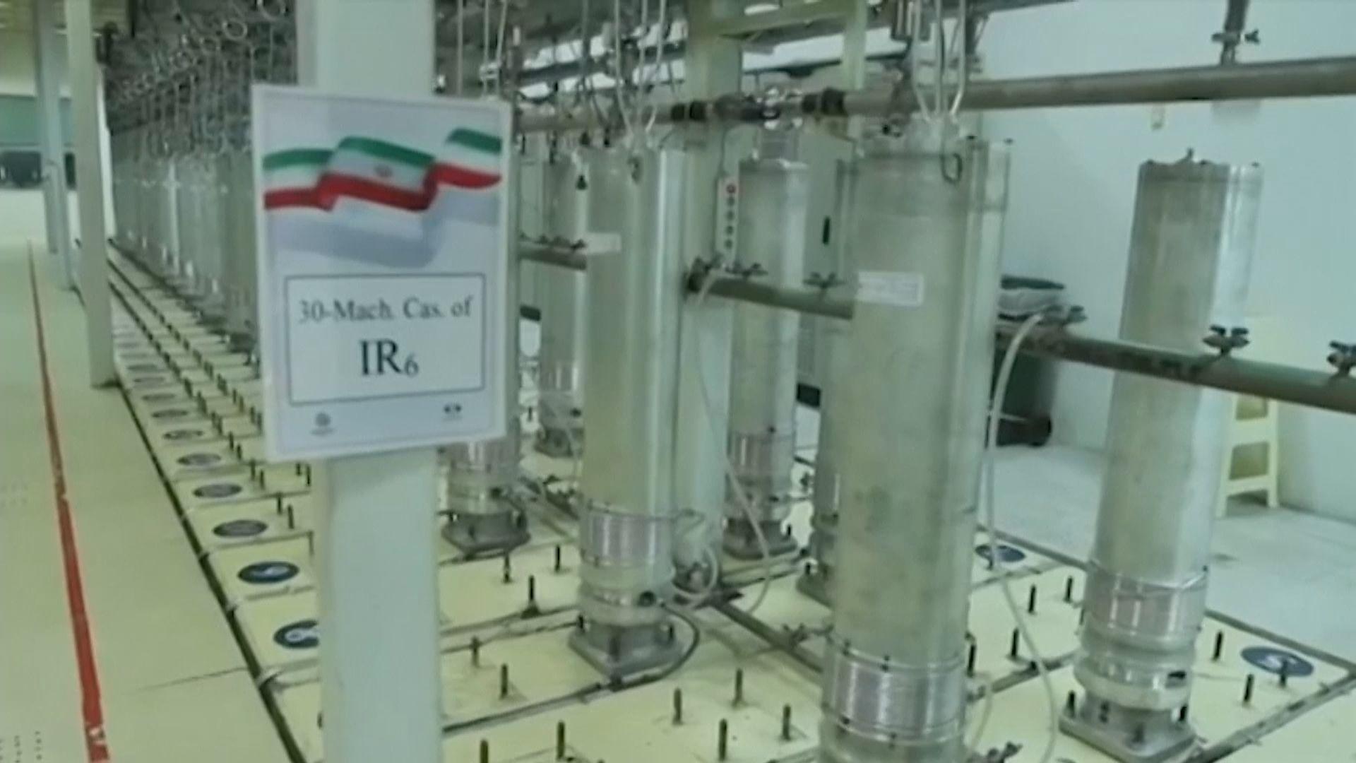 【危機擴大】伊朗宣布中止履行核協議最後階段