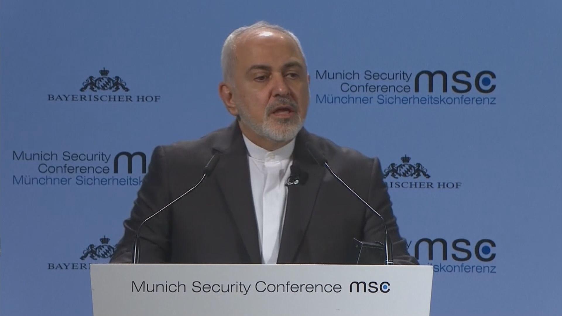伊朗核協議推手扎里夫請辭獲挽留