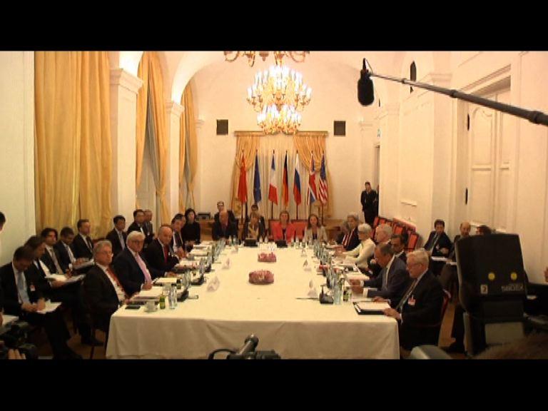 伊朗與六國就核問題達成協議
