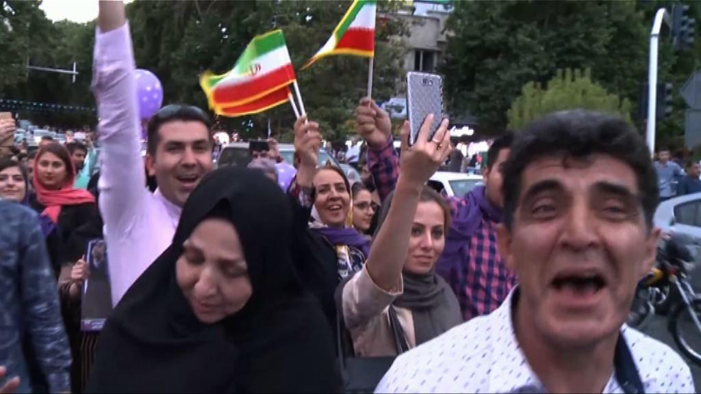 伊朗基層不滿經濟情緒終極爆發
