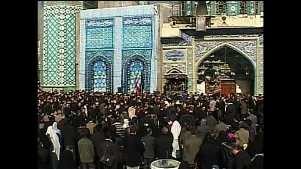 伊斯蘭國曾揚言要征服伊朗