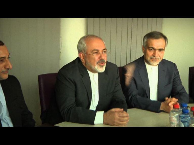 伊朗對核談判達成協議感樂觀