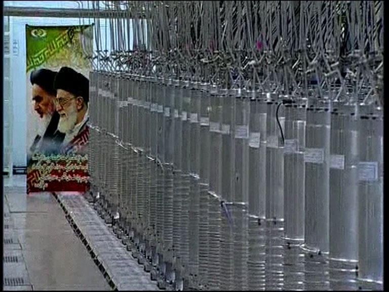各國指伊朗核談判逐漸有進展