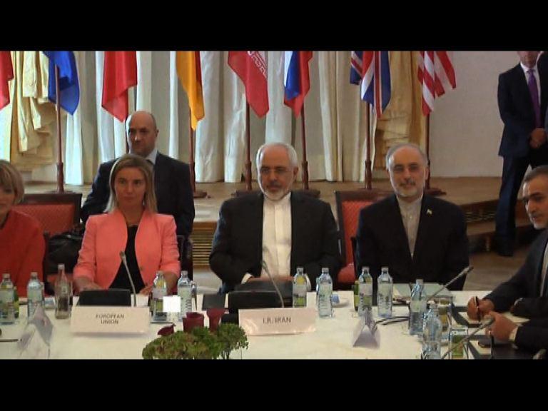 核談判限期結束前各國仍存分歧