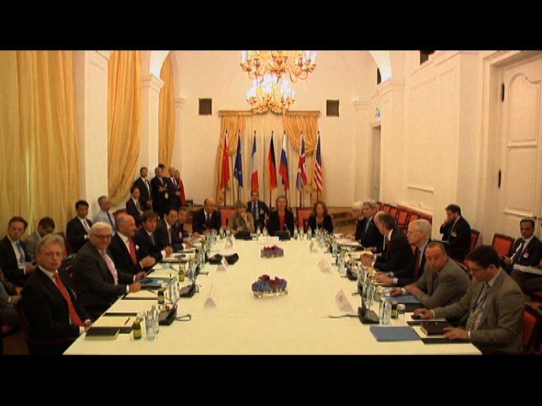 伊朗核談判限期延至下周一
