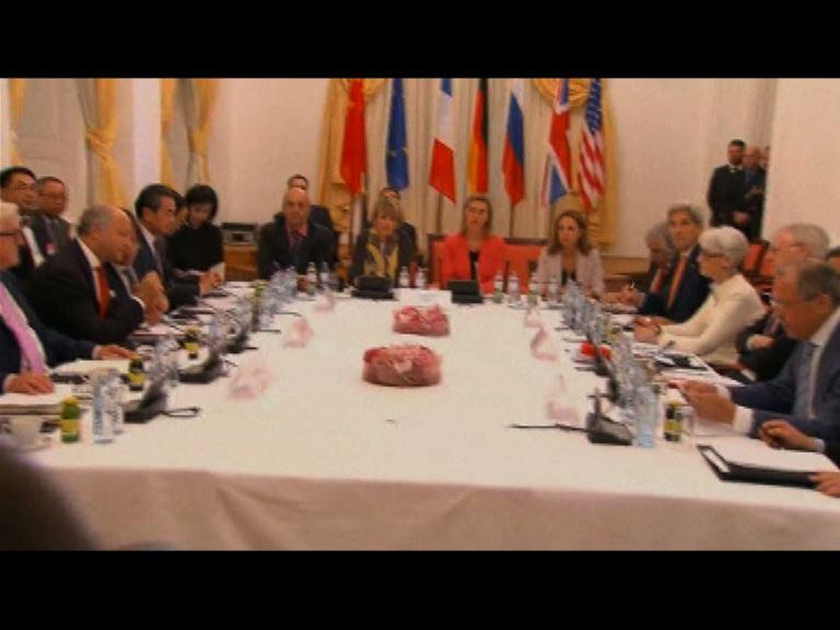 伊朗核談判限期屆滿前現暗湧