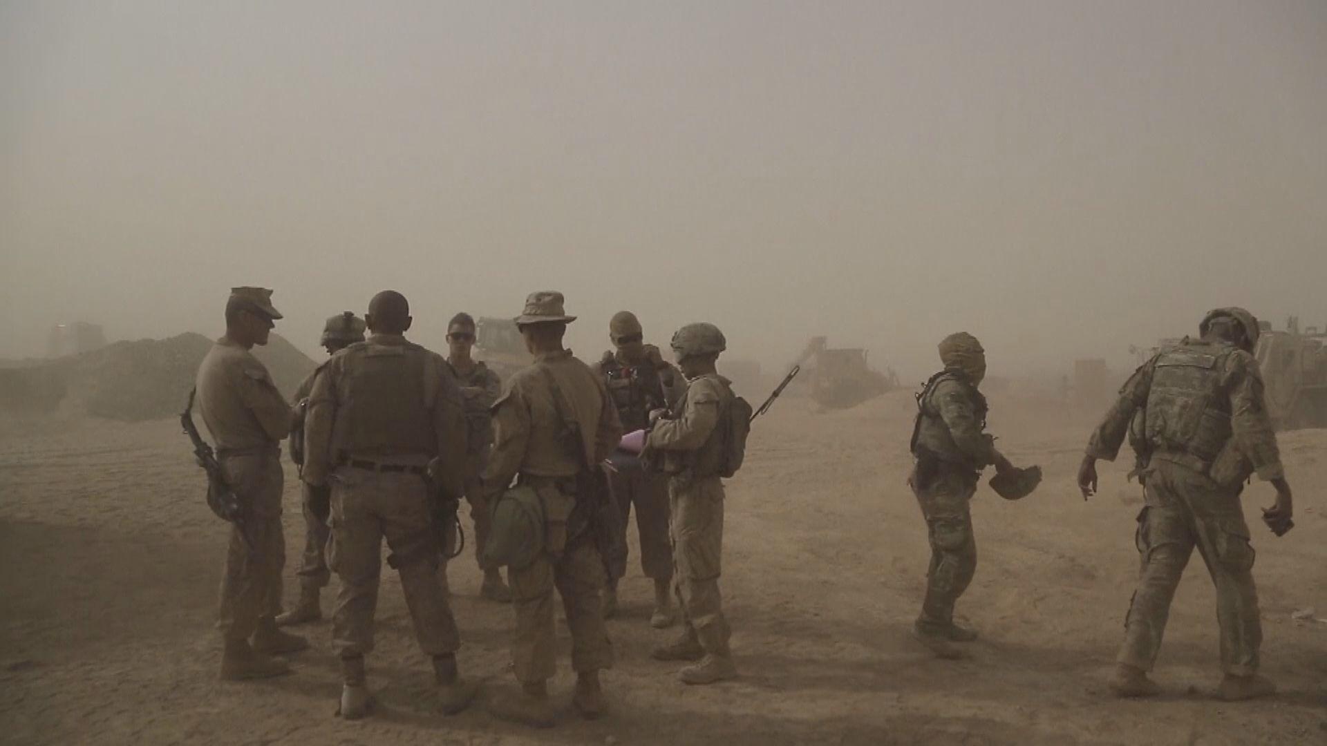 美國中東政策進退失據令伊朗有機可乘