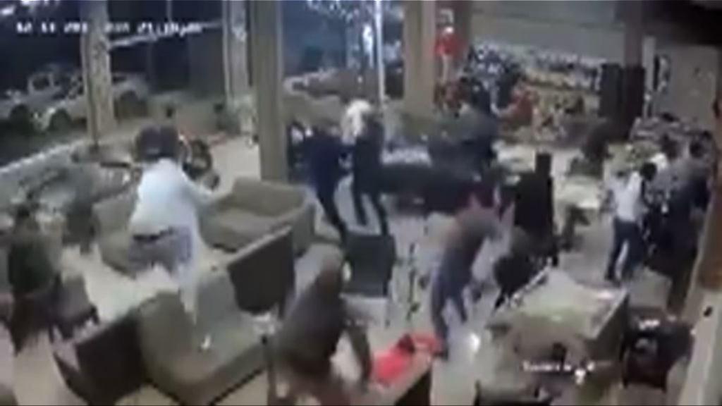伊拉克7.3級地震逾300人死
