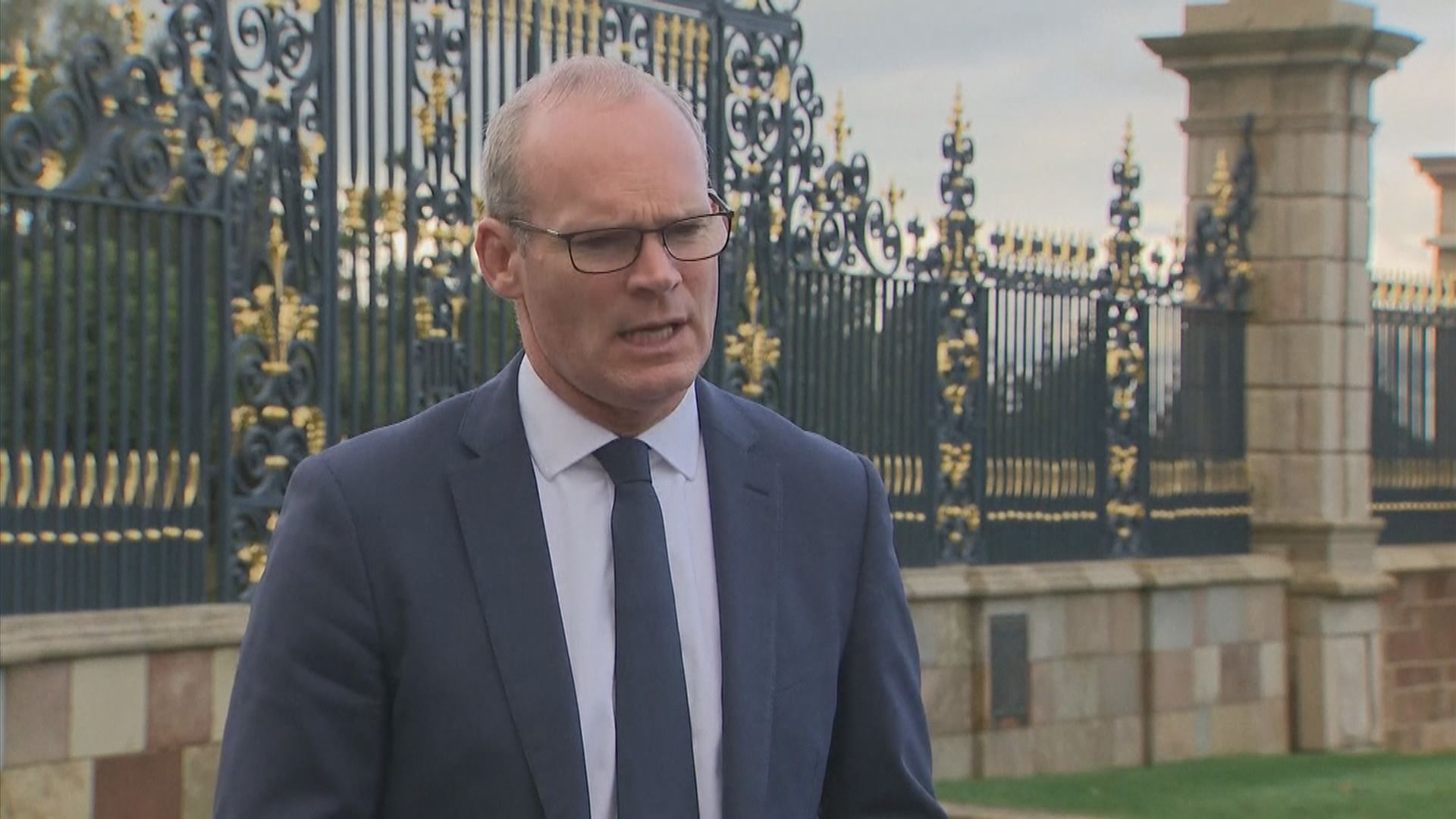 愛爾蘭暫停與香港之間的引渡協議