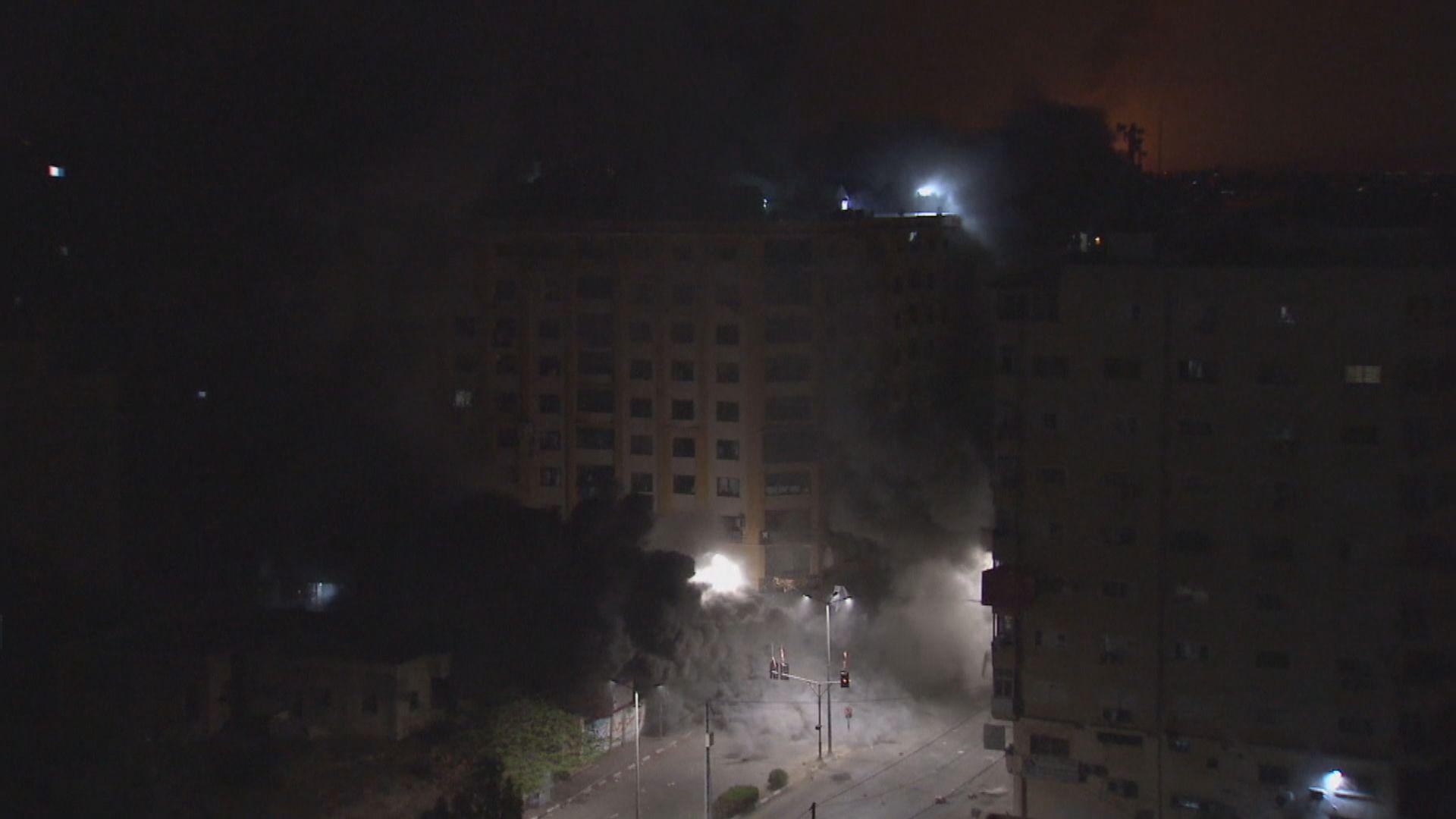外界憂慮以巴瀕臨爆發全面戰爭 聯合國呼籲停火