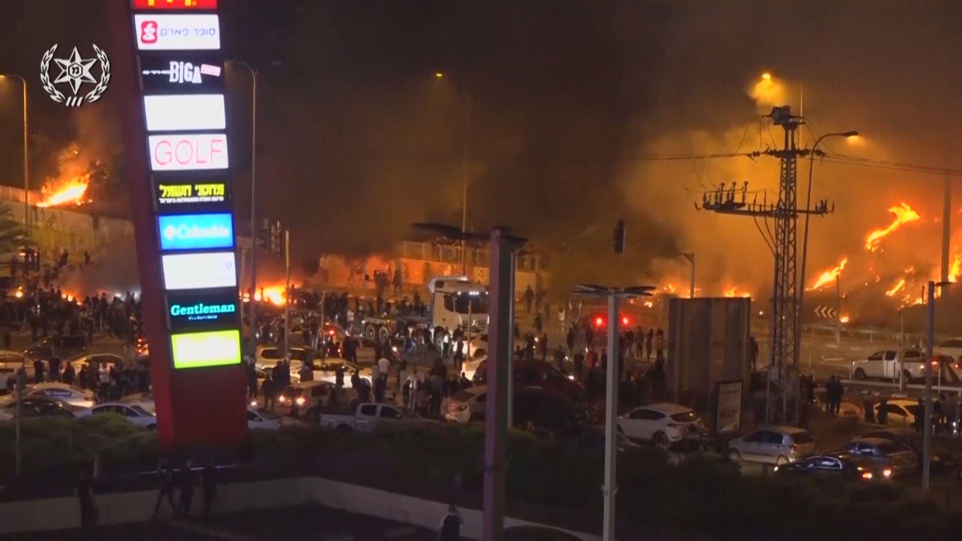 以巴衝突升級恐爆發全面戰爭 聯合國安理會開會商討