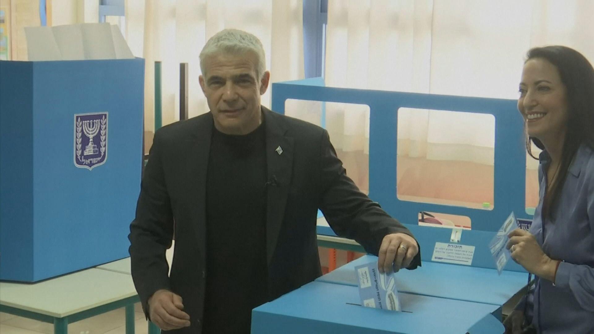 以色列在野黨成功籌組新政府 料內塔尼亞胡將下台