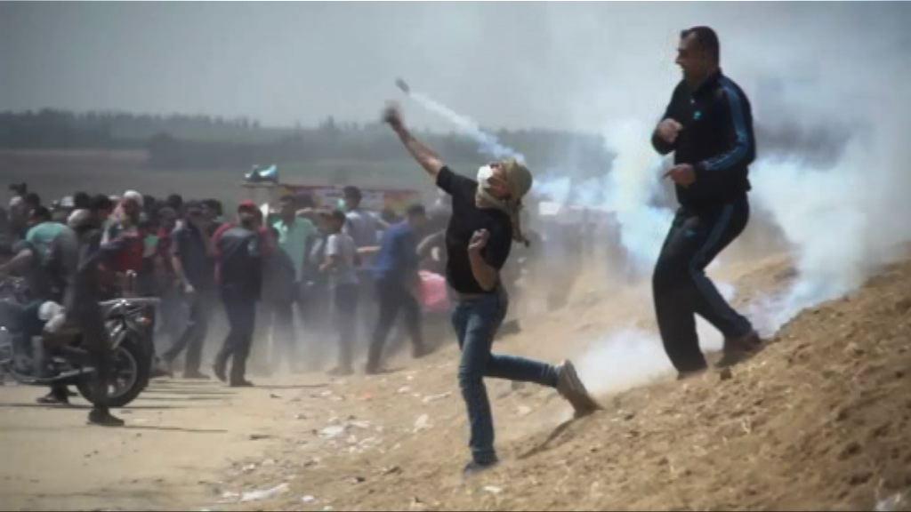 加沙爆發四年來最嚴重衝突