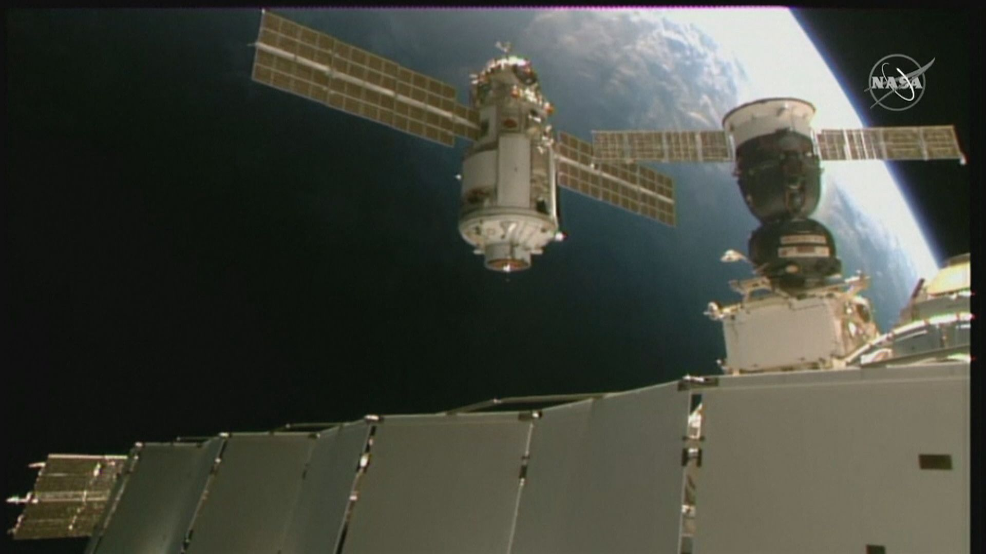 國際太空站移位事件或涉軟件故障及人為疏忽