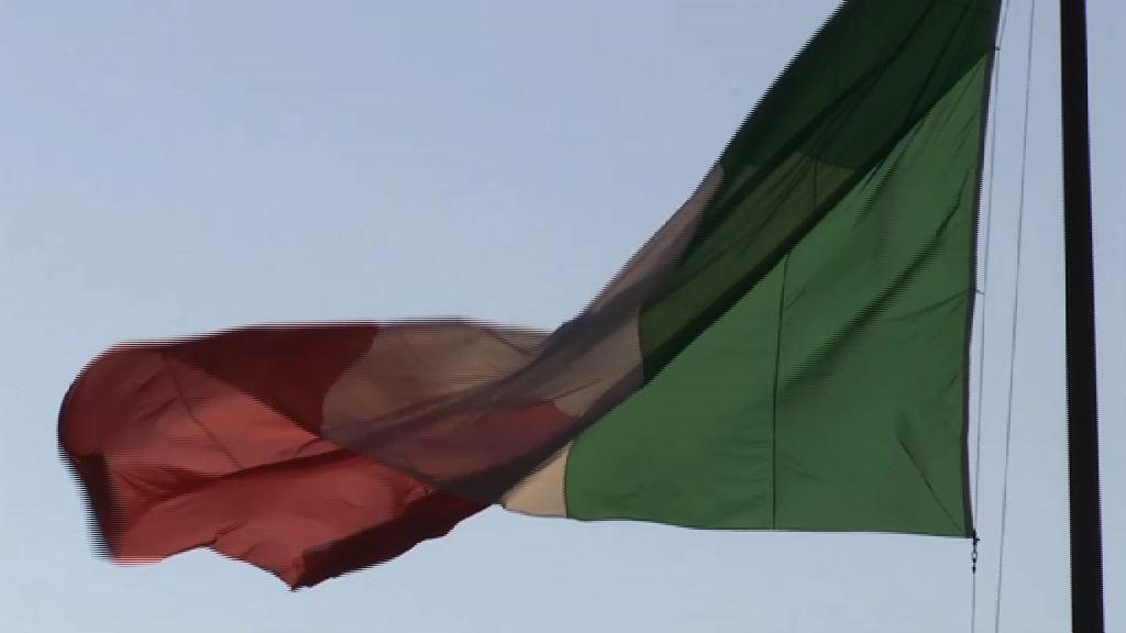 意大利逐步右傾惹歐盟憂慮