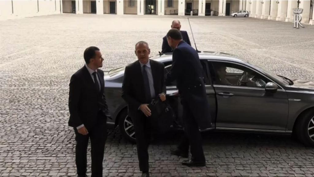 意大利臨時總理延遲公布內閣名單