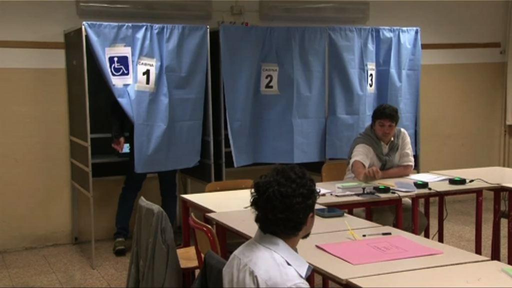 意大利兩大區公投通過爭取更大自治權