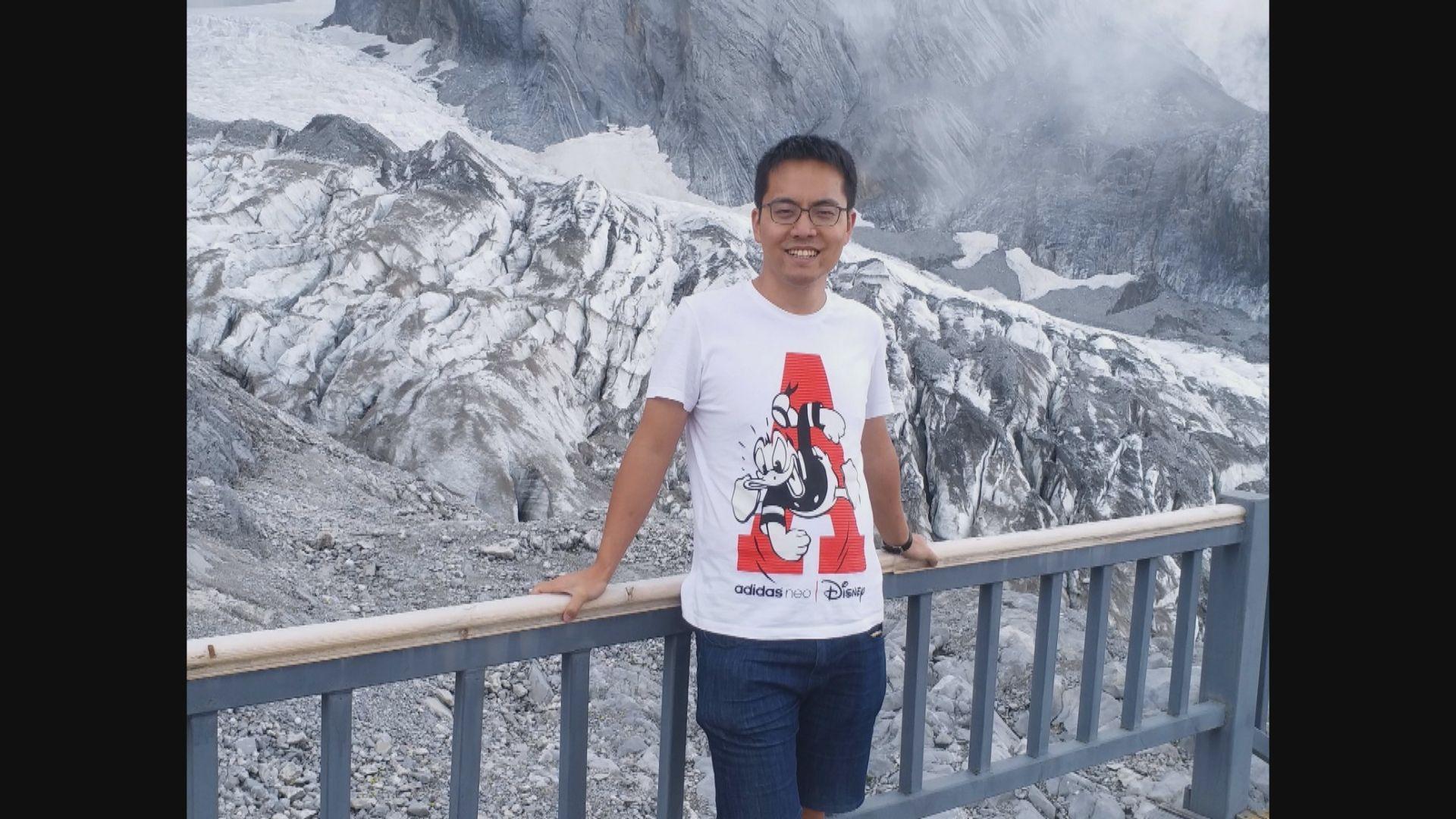 內地傳媒人張賈龍被控尋釁滋事罪 判囚一年半