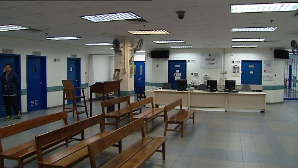 懲教署:院所醫院沒有被濫用