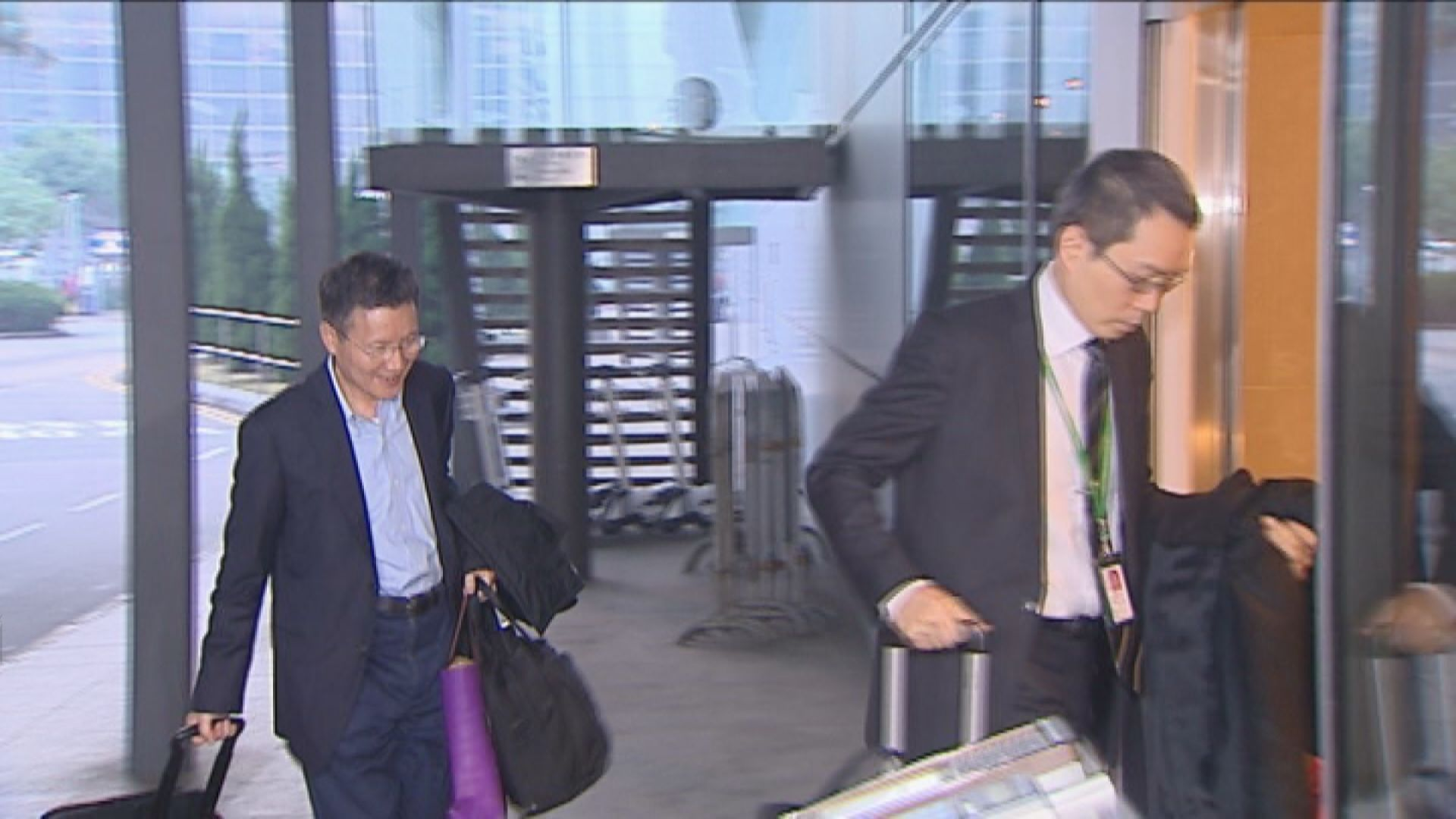 特首辦前助理陳建平下周轉職馬會 委員會指無利益衝突