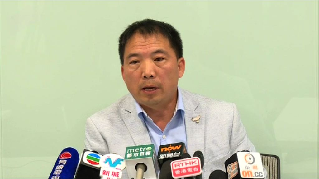 胡志偉:考慮提名胡國興或曾俊華