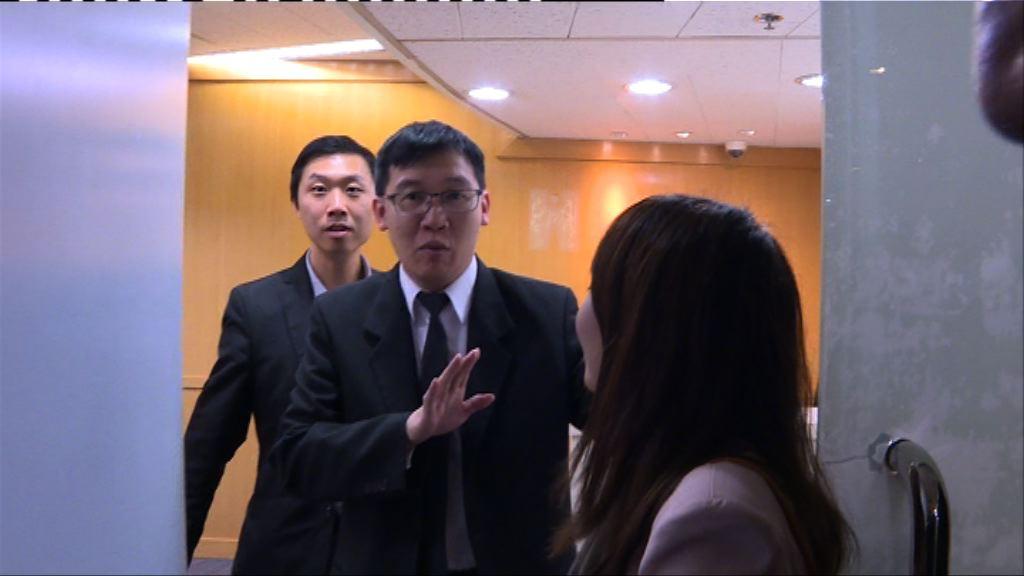 料曾俊華下午宣布參選下屆特首