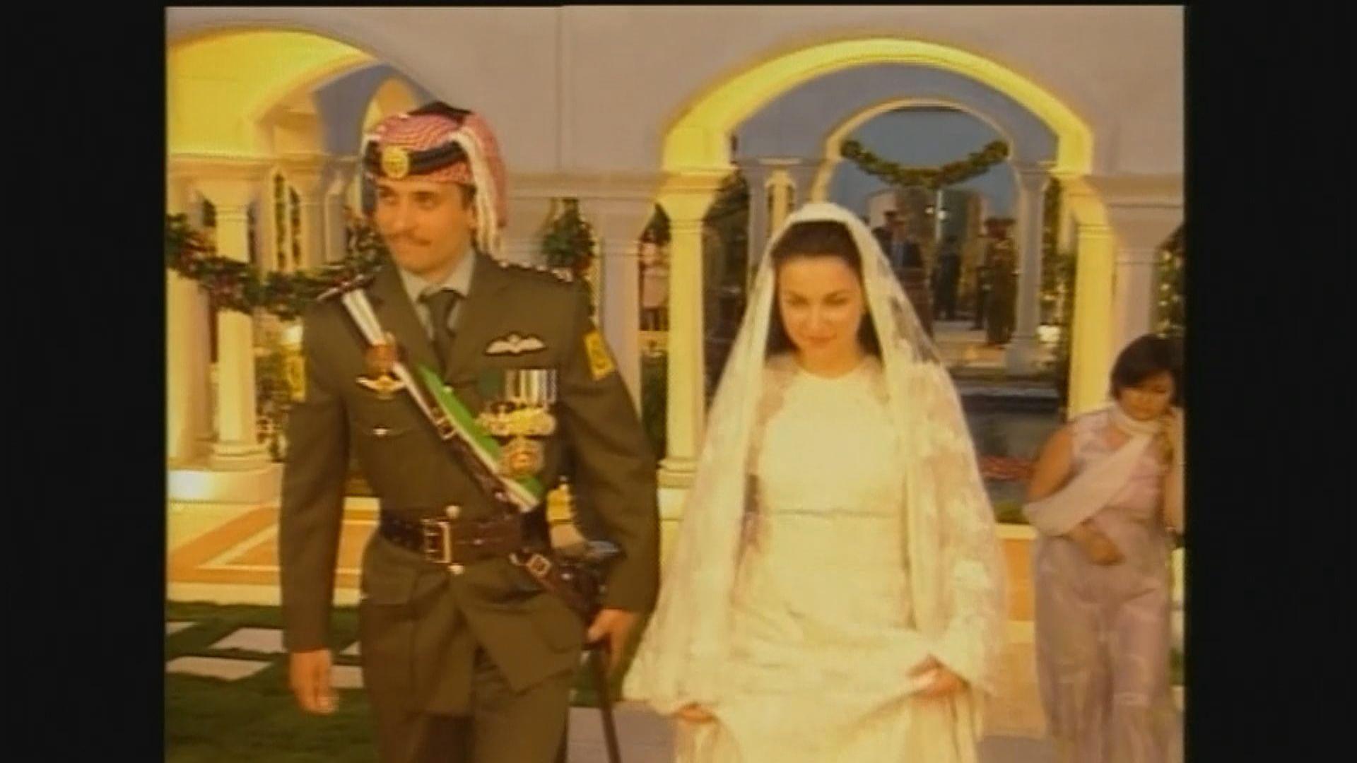 約旦前王儲哈姆扎稱遭到當局軟禁