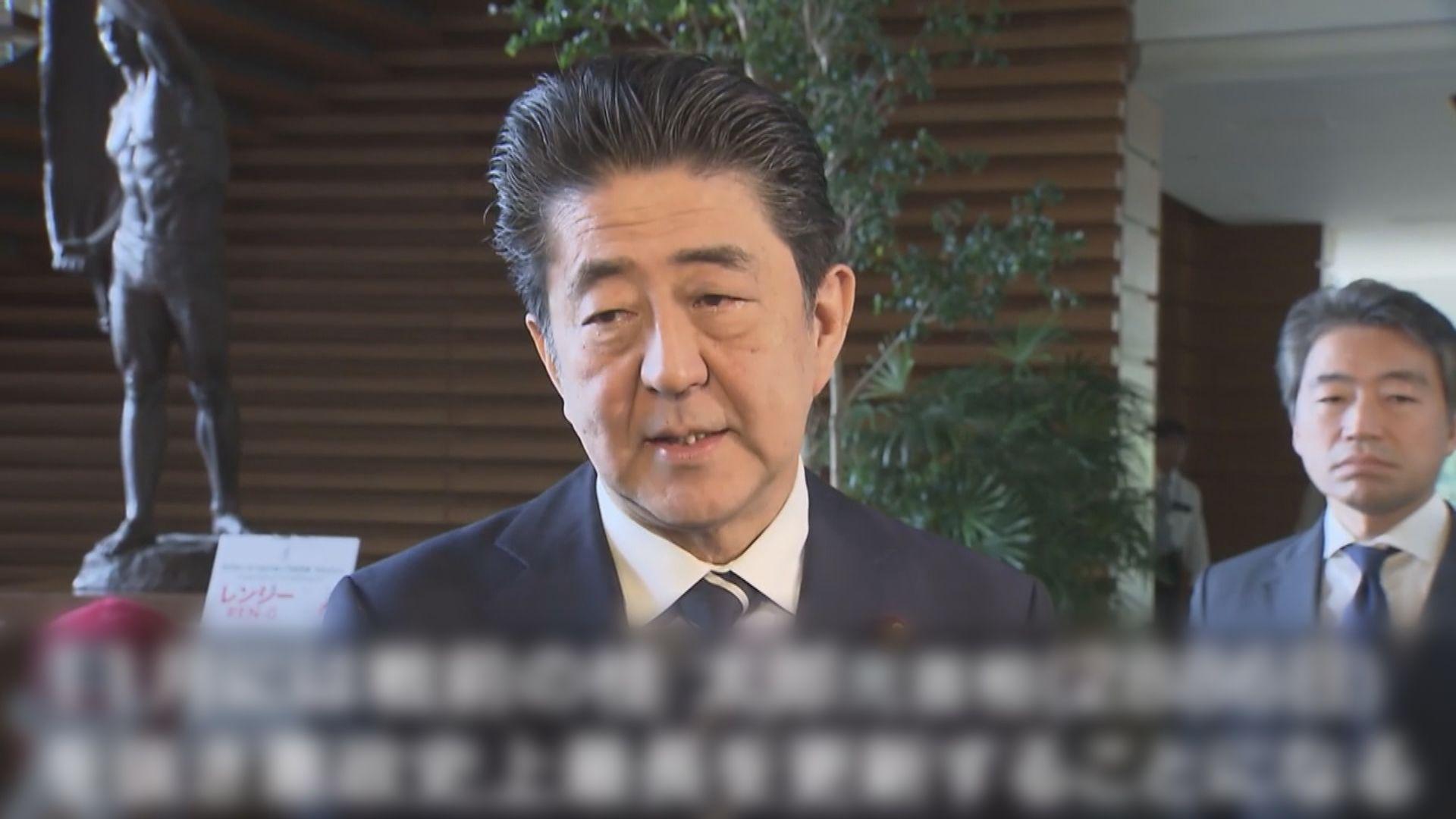 安倍晉三成為在位時間第三長日本首相