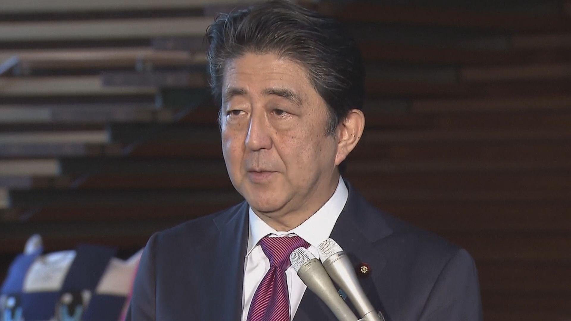 安倍晉三將成為日本在位時間最長首相