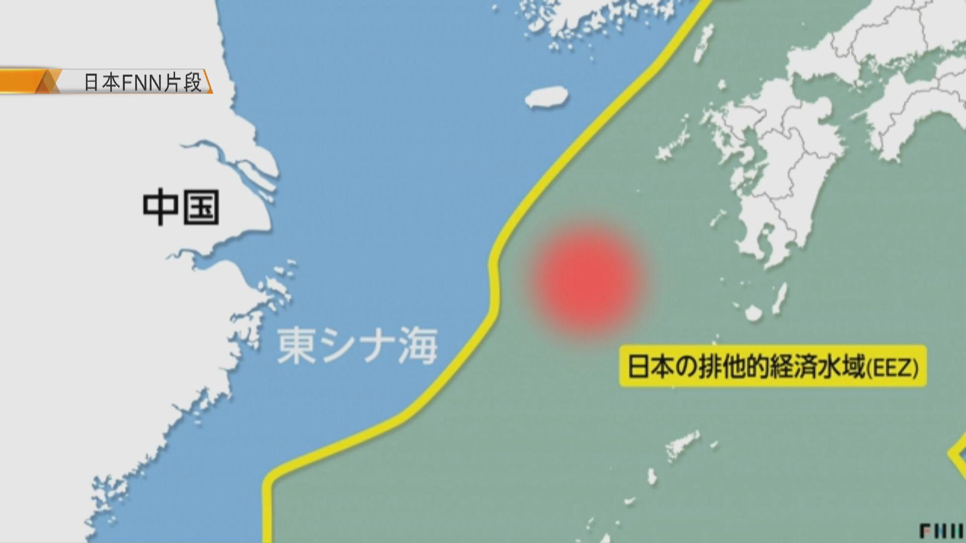 日本抗議中國漁船挾水產廳職員逃走