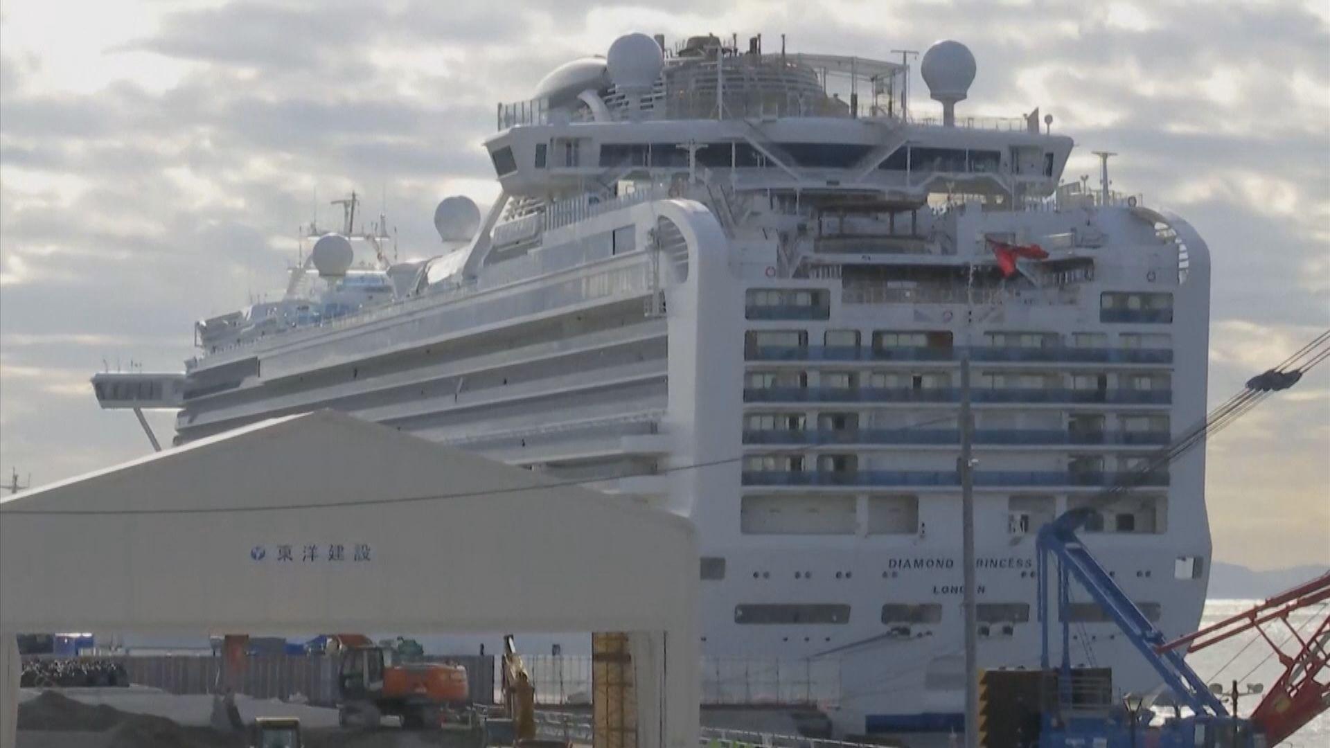 日本最快下月重啟日本國內郵輪航線
