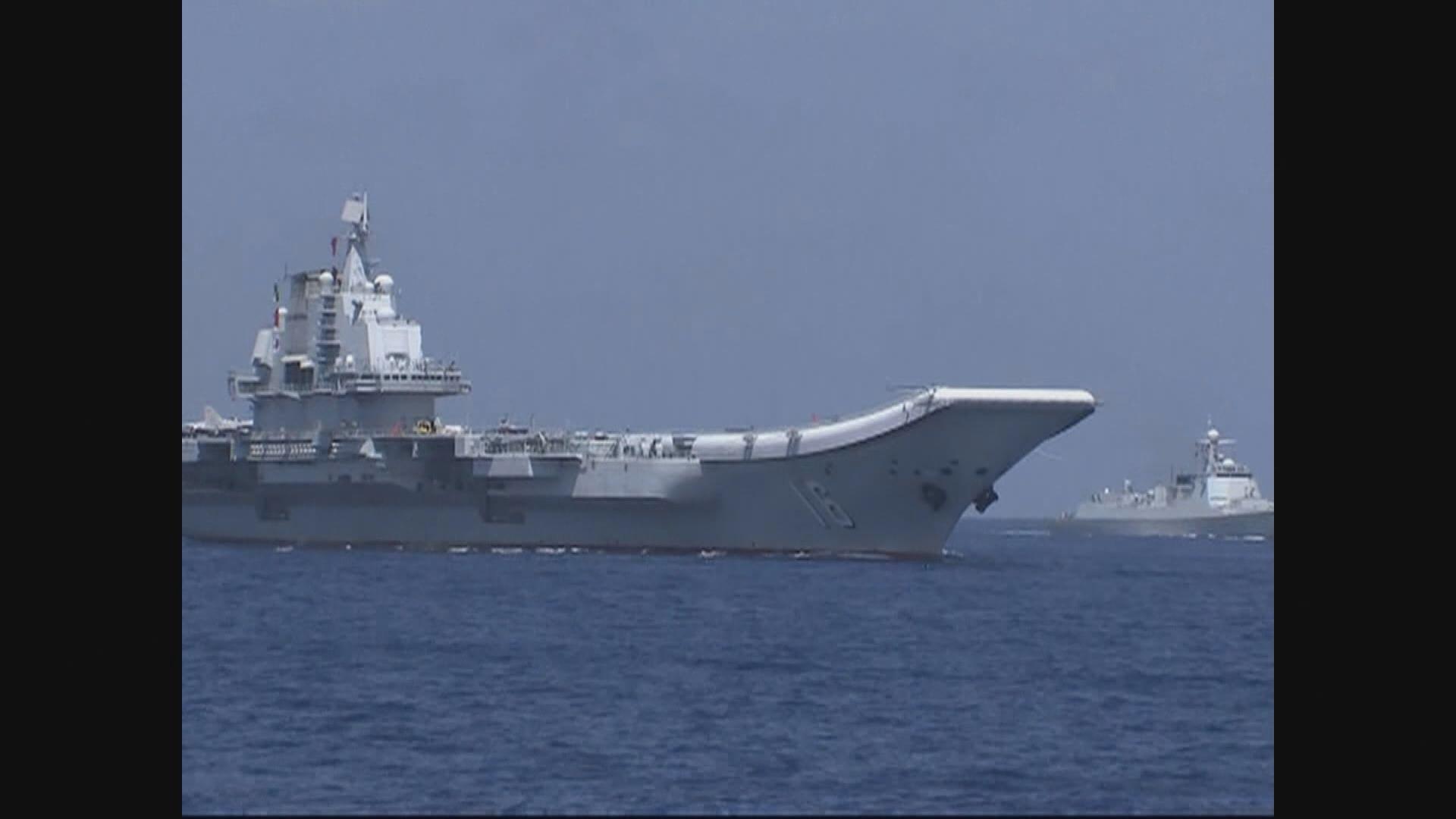 日本防衛白皮書被指反映視中國為最主要威脅