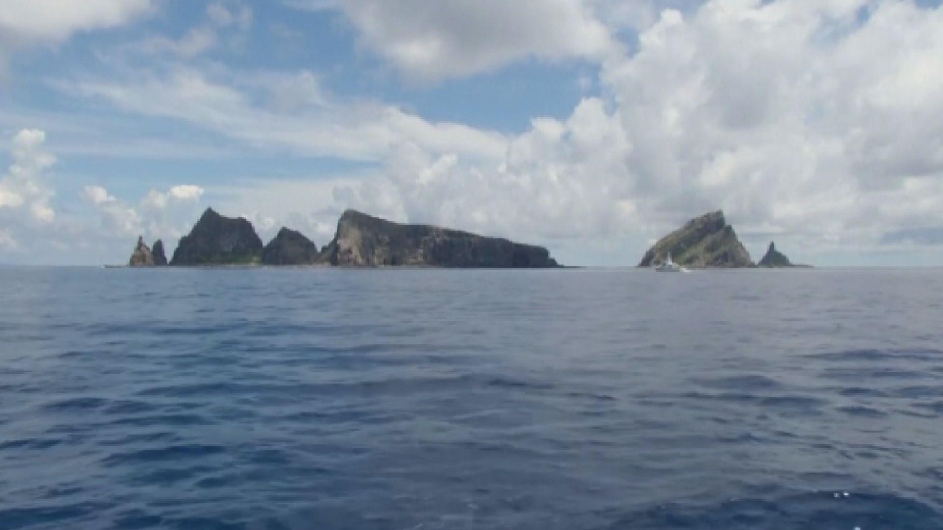日本據報曾促美國修改對釣魚島主權中立政策