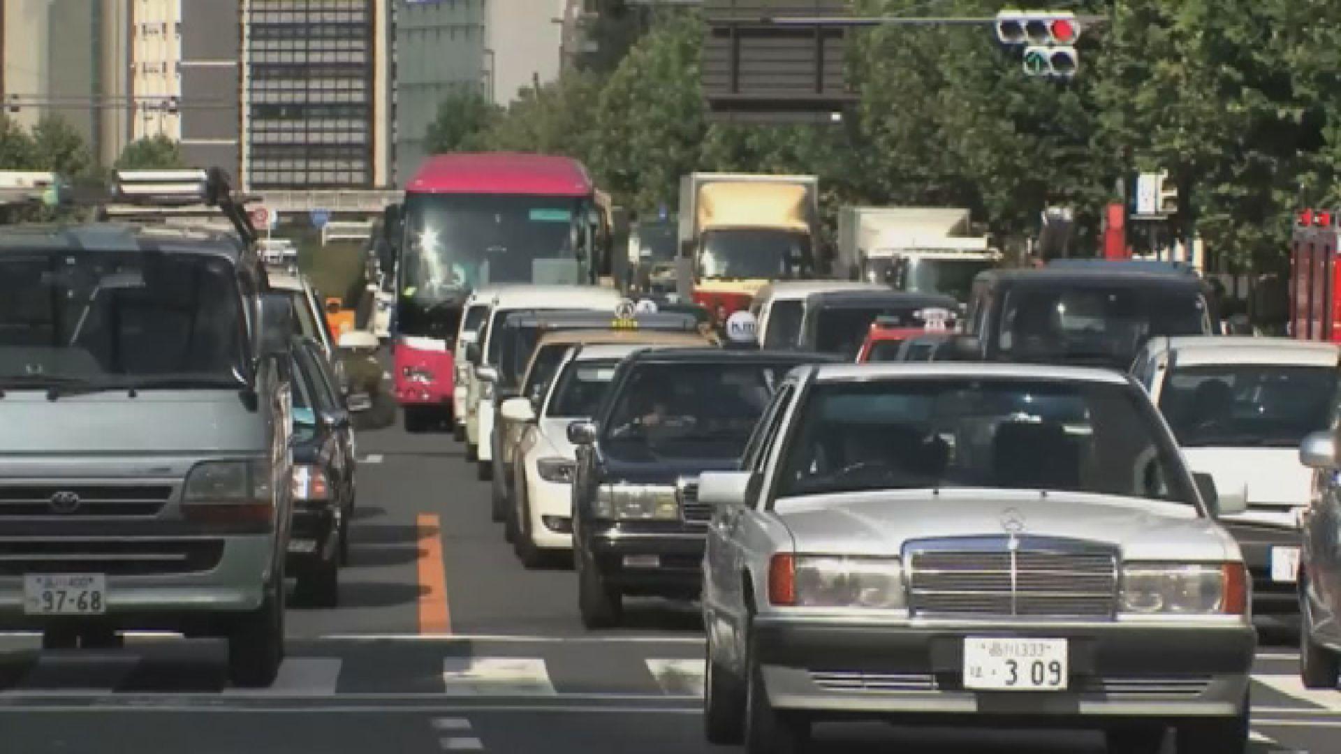 日本社會關注高齡駕駛現象