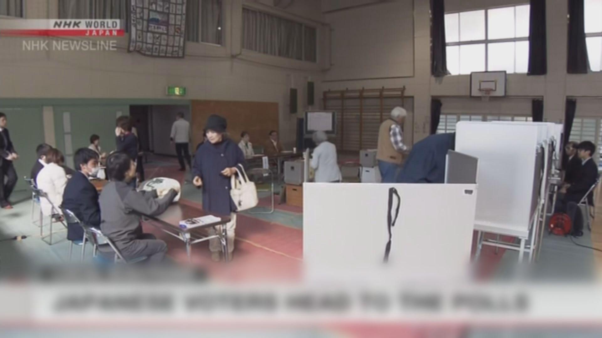 日本平成年代最後一次地方選舉