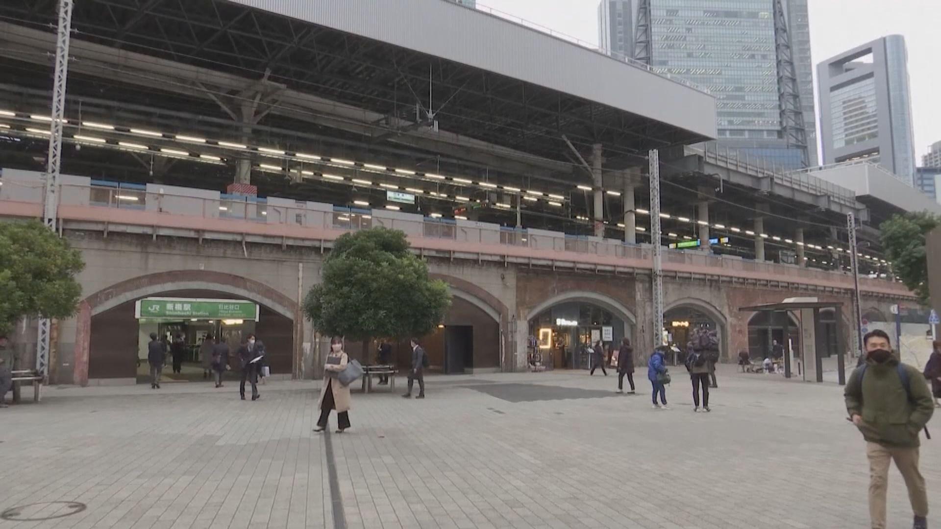 日政府擬延長東京都及周邊三縣緊急狀態兩周