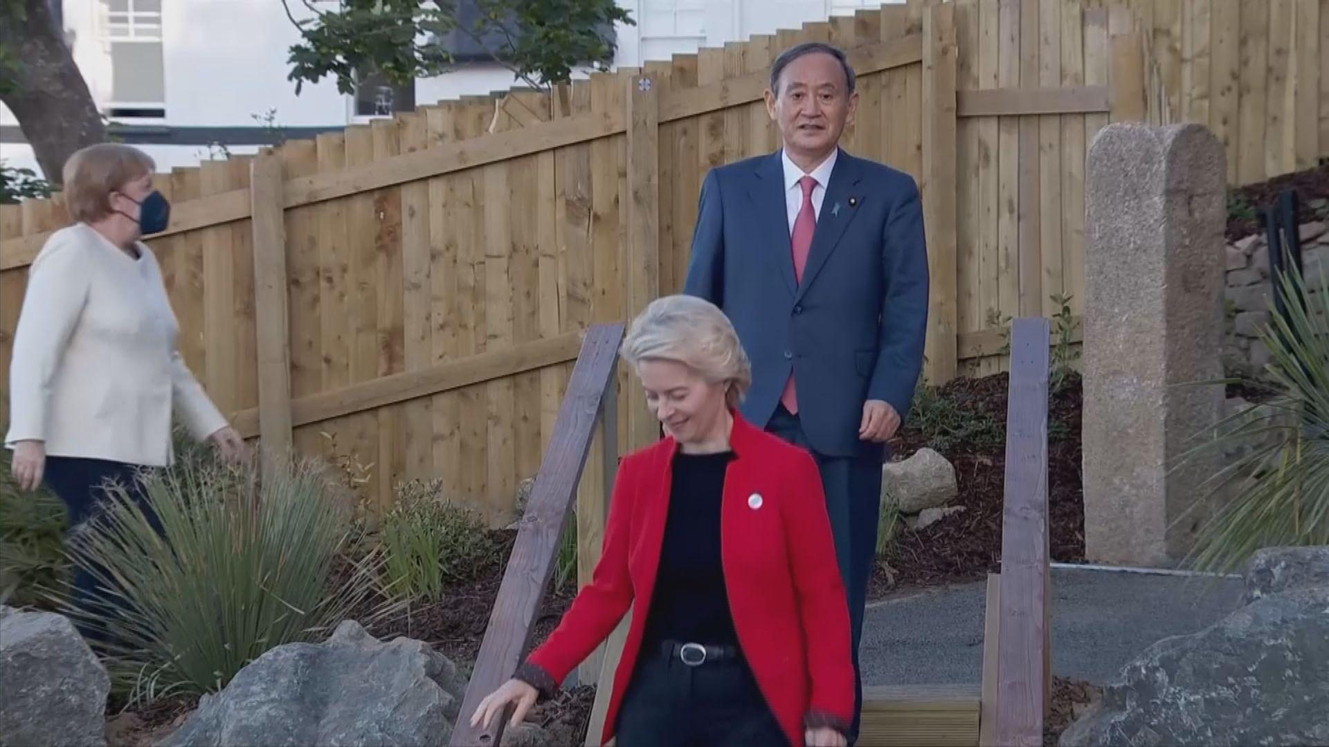 日本取消跟南韓舉行首腦會談