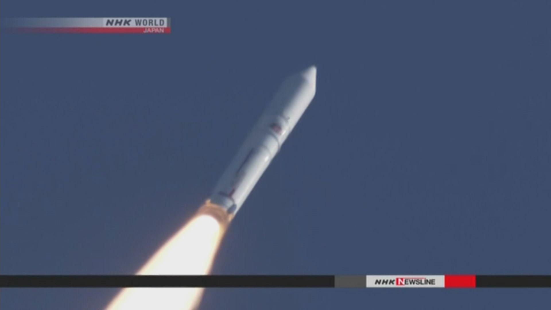 日本小型衛星成功發射 可望上演人造流星雨