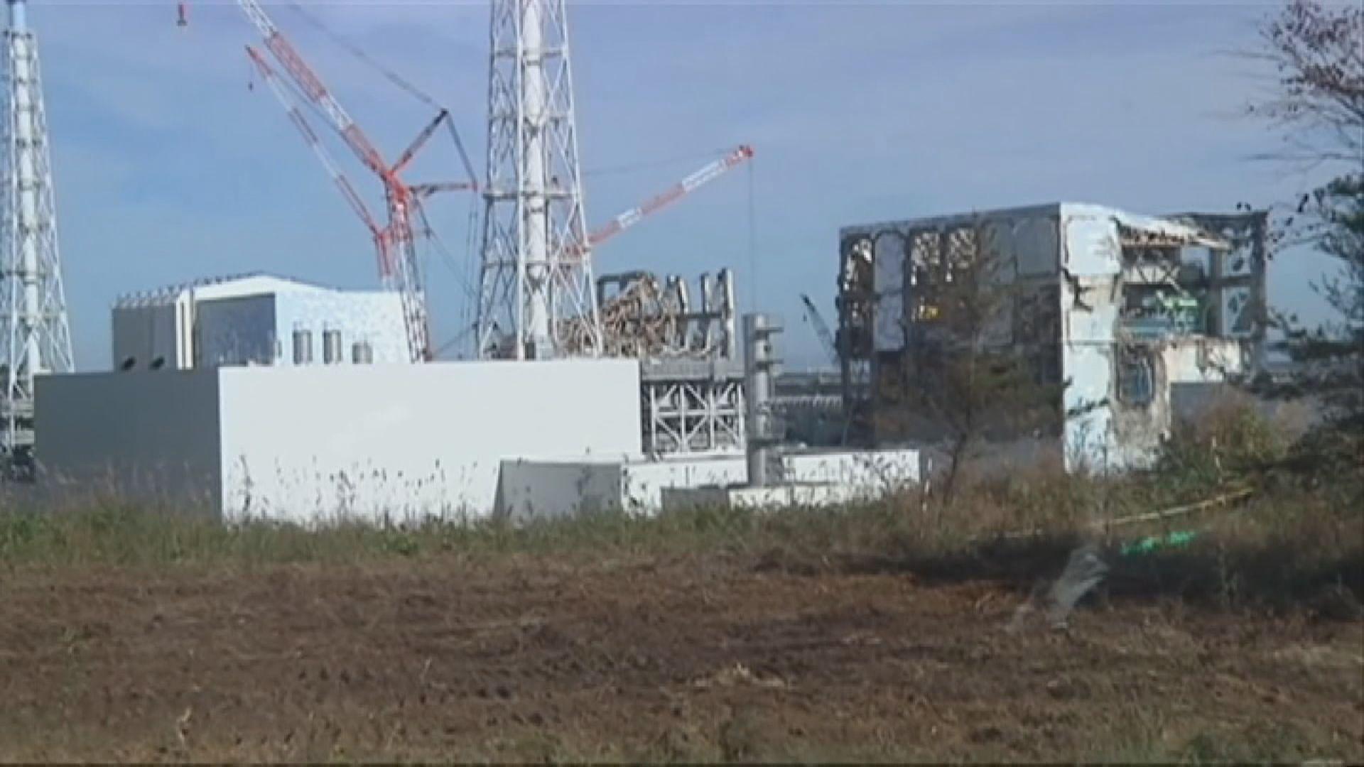 日本政府正式決定將福島核污水排入海