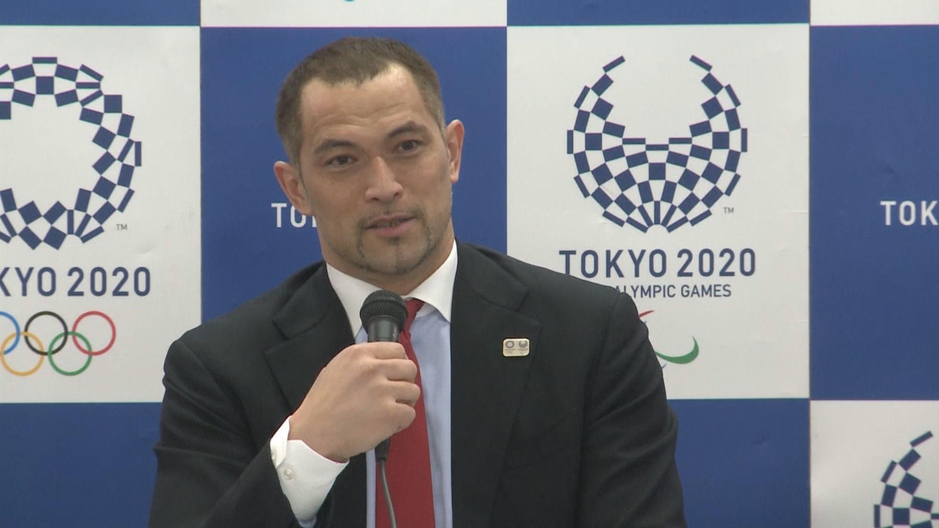 東京奧組委公布比賽時間表