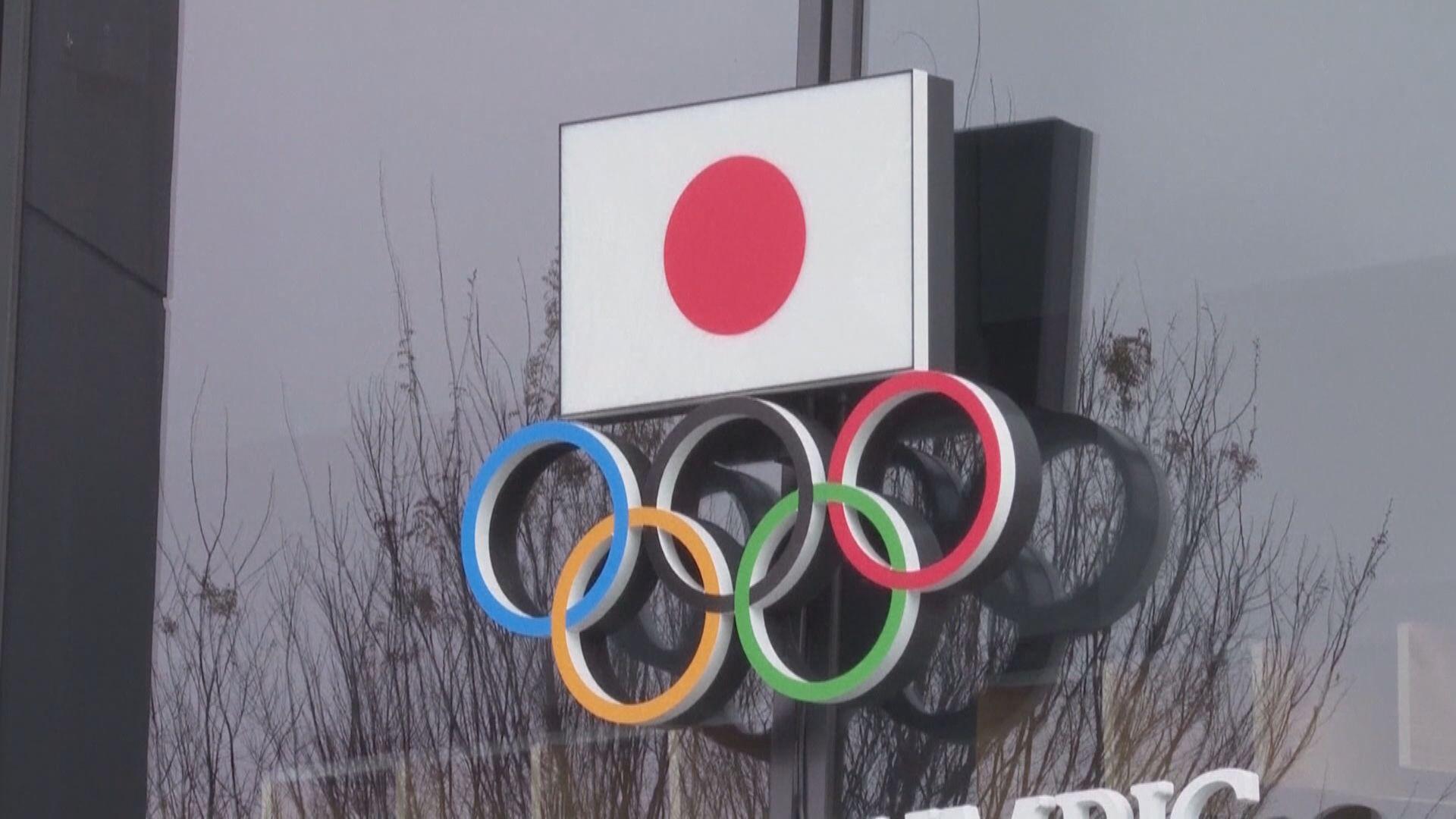 東京奧運簡化項目 料減約22億港元經費