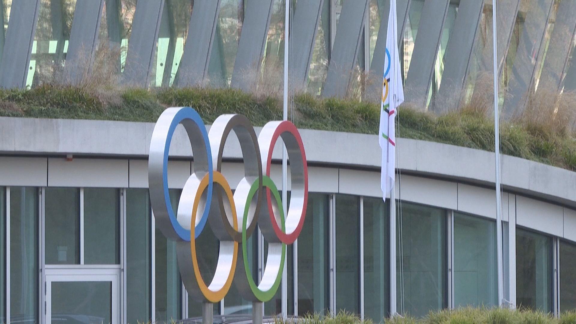 東京奧運參與者守則下周發布 奧委會倡運動員預先接種疫苗