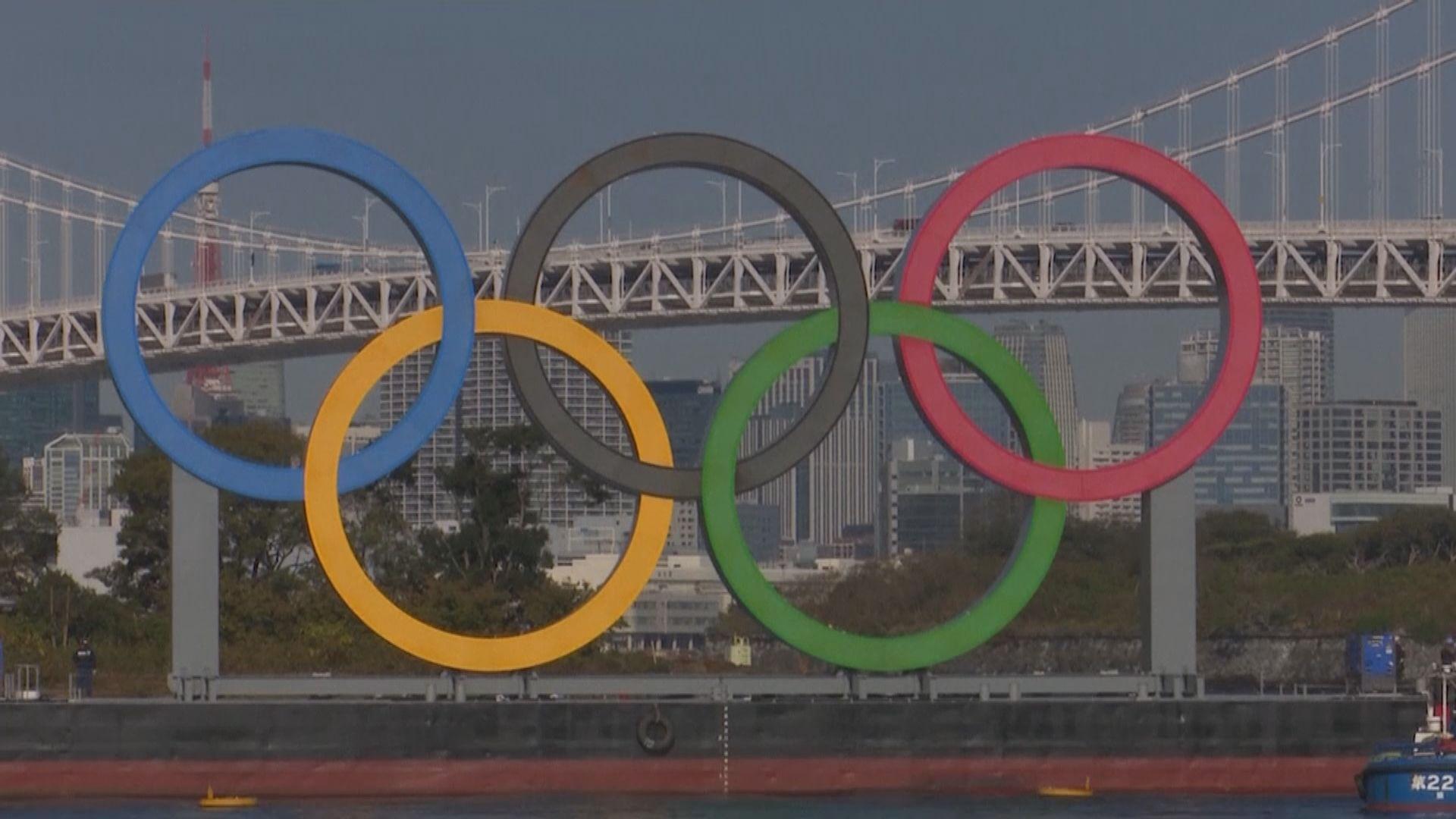 日本東京奧運及殘奧會決定不會接待海外觀眾