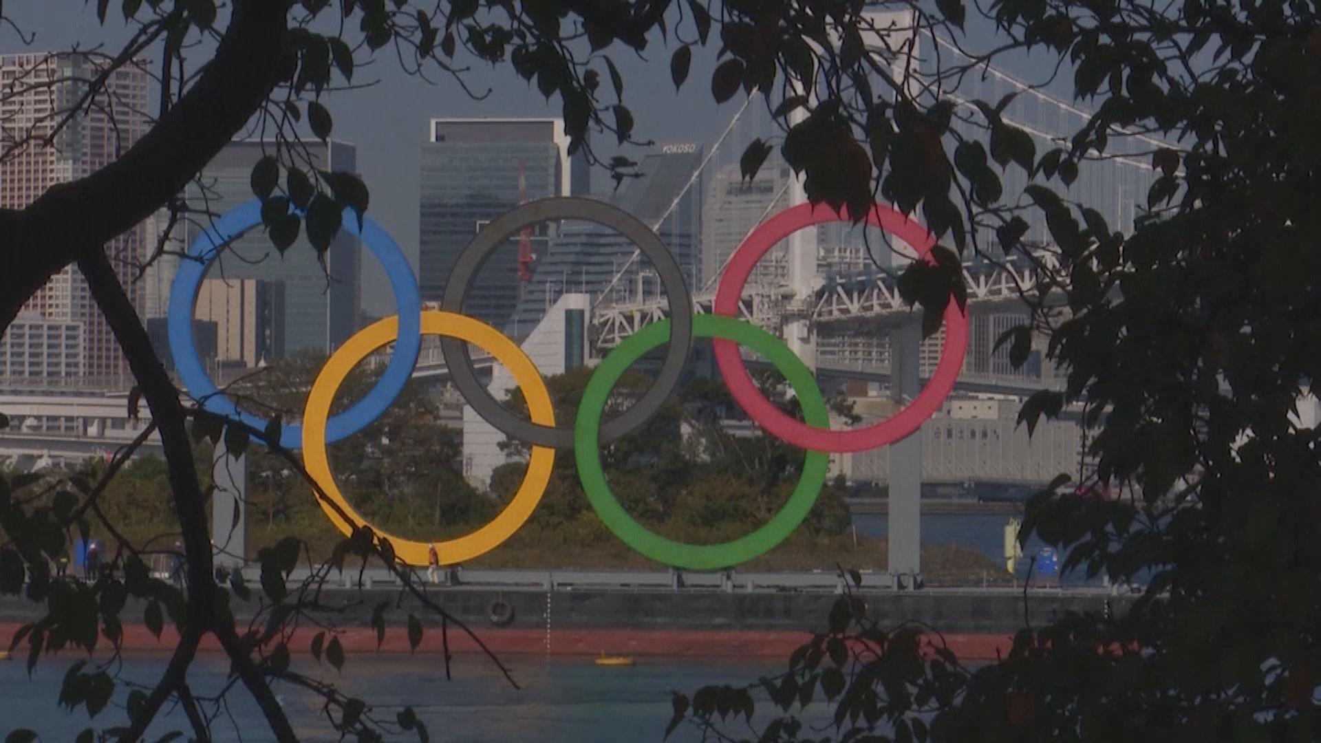 東京奧運及殘奧會將不接待海外觀眾 橋本聖子形容是不幸決定