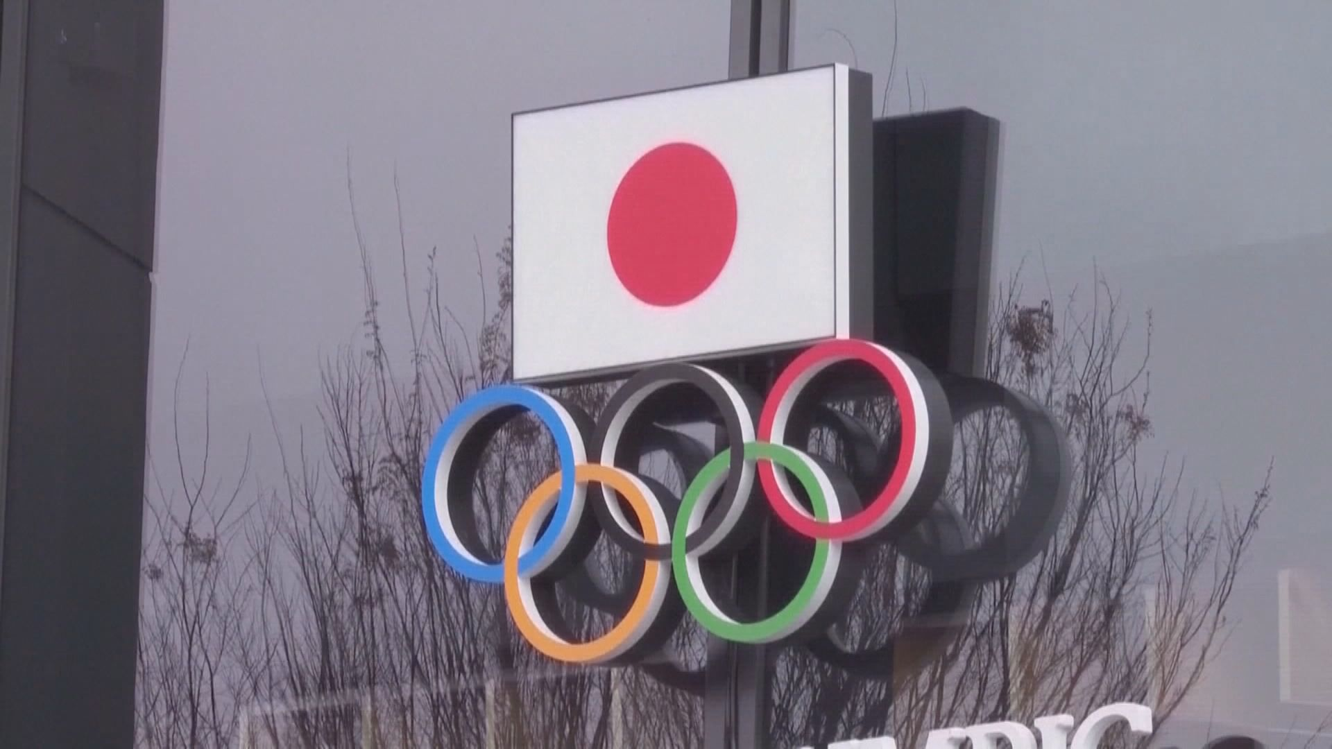 日本自民黨幹事長:取消東京奧運是選項之一