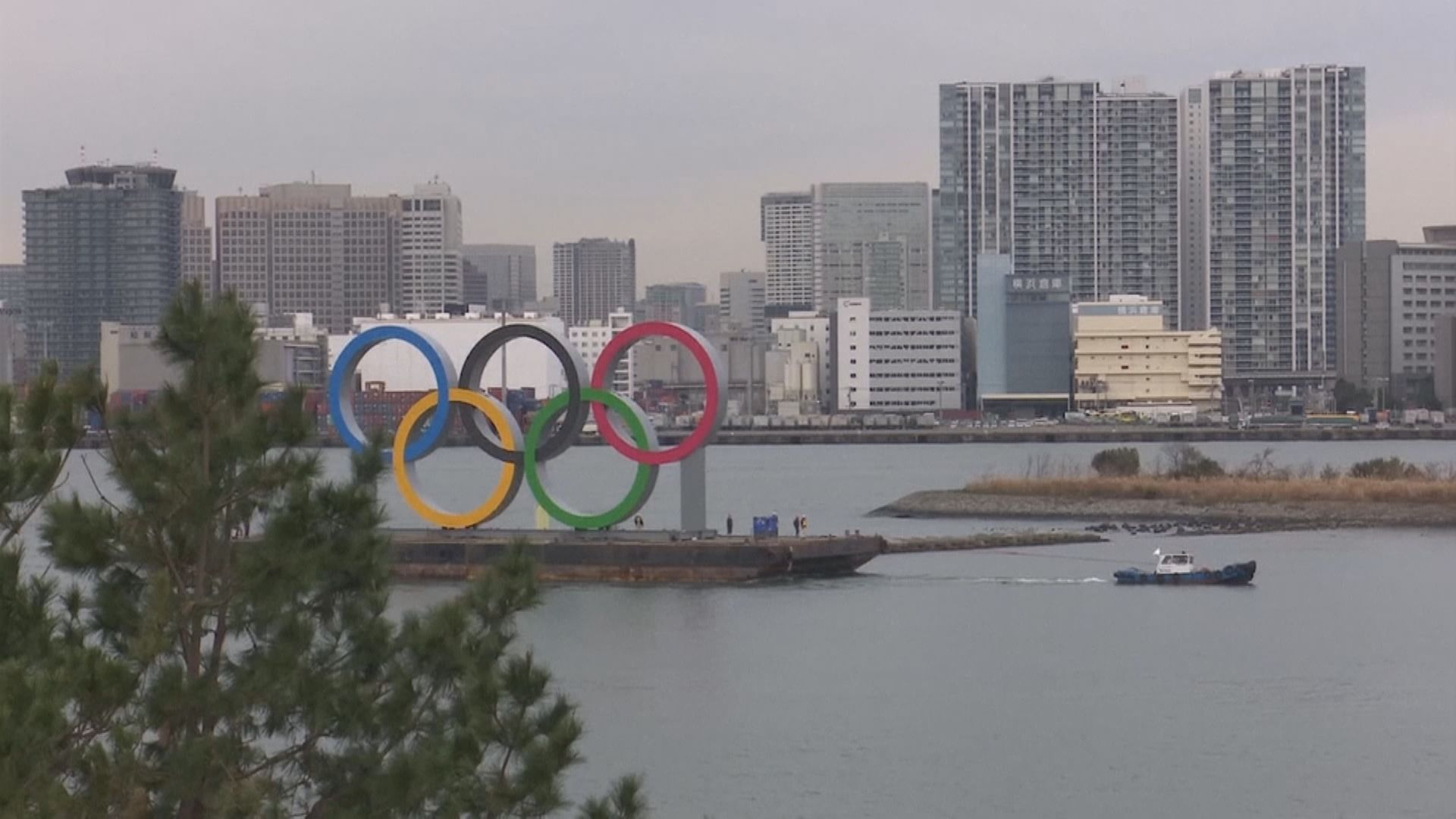 日本民眾要求取消舉辦東奧 聯署有逾21萬人簽名