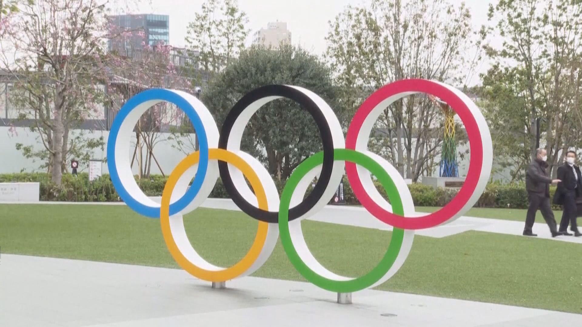 東京奧組委主席稱支持開放觀眾入場 一萬人為上限
